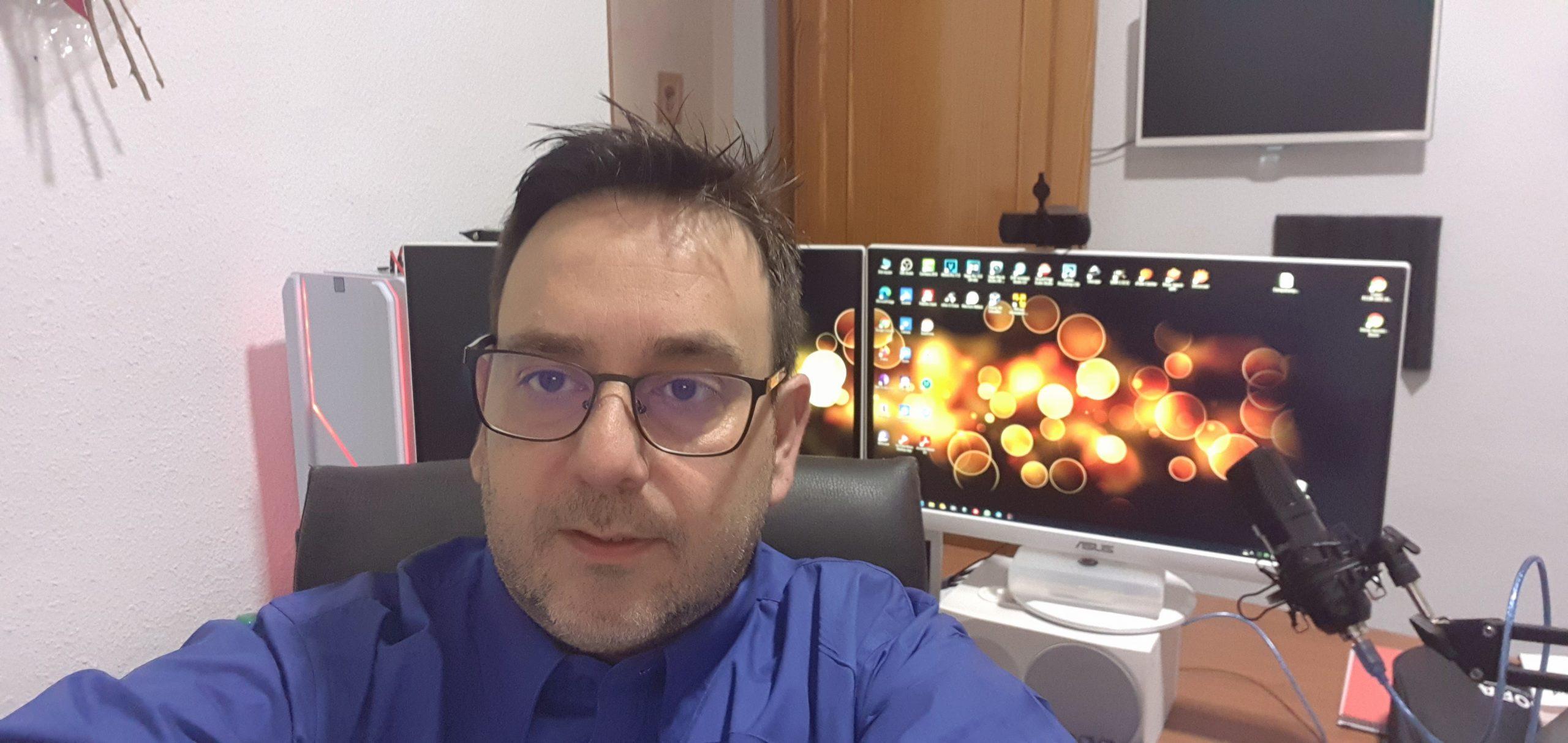 Informatico en Gandia
