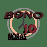 Bono 10 horas