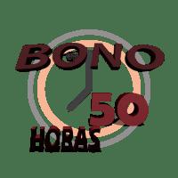 Bono 50 horas