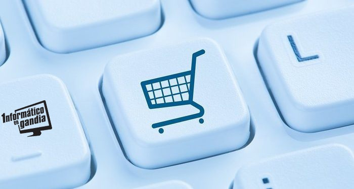 tienda Informática Online